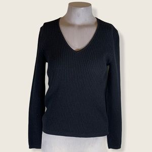 Sport max - ribbed sweater